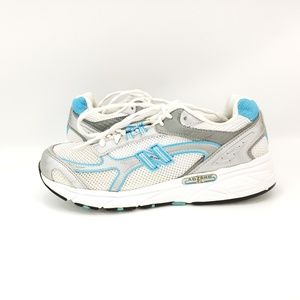 new balance women's size 9 athletic running shoes
